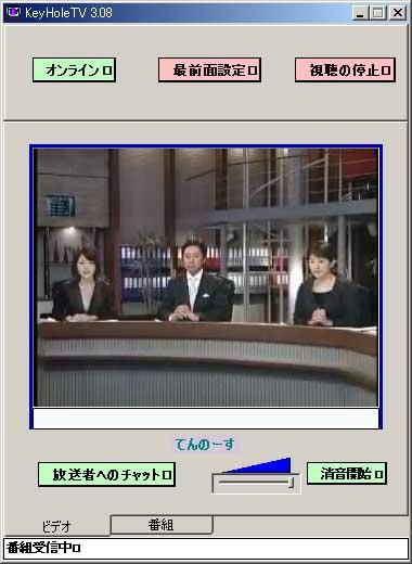 KeyHoleTV  Shot1